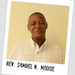 Rev. Samuel N. Modise